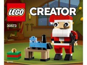 LEGO Creator 30573 Santa
