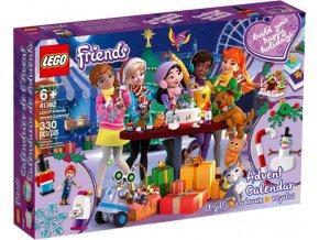 LEGO FRIENDS 41382 Adventní kalendář 2019