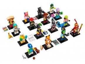 71025 lego minifigures 19 serie 01