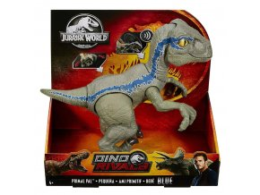 GFD40 DINO Rivals Blue 03