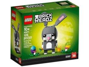 40271 lego brickheadz easter bunny