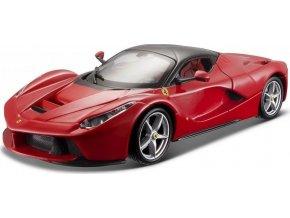 Burago La Ferrari 1:24