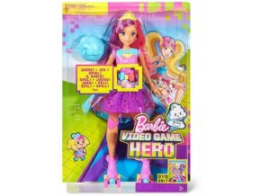 Barbie ve svete her svetelna kamaradka barbie panenka