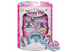 Twisty petz Razzle elephant Pupsicle puppy zviratka naramky 1