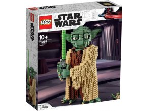 LEGO Star Wars 75255 Yoda™