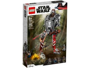 LEGO Star Wars 75254 Průzkumný kolos AT-ST™