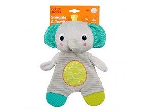 Bright Starts Hracka Kousatko Sunggle slon