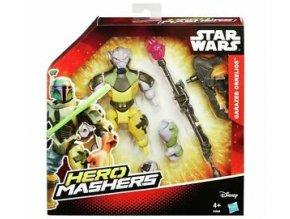 Star Wars Hero Mashers Garazeb Orrelios