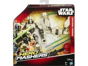 Star Wars Hero Mashers General Grievous
