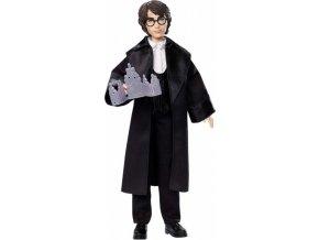 Harry Potter Tajemná komnata – Vánoční ples Harry Potter 25cm