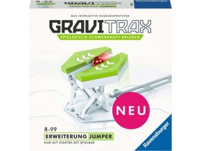 GraviTrax Rozšiřující sada Skokan Jumper 27617