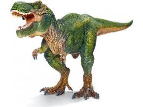 Schleich 14525 Tyrannosaurus Rex s pohyblivou čelistí