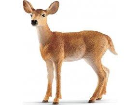 Schleich 14819 Laň jelena běloocasého