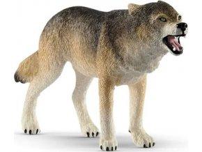 Schleich 14821 Vlk