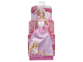 Barbie panenka nevesta