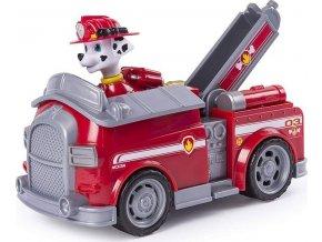 Tlapková patrola Marshall Základní vozidlo s figurkou