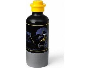 LEGO Batman Movie láhev na pití černá