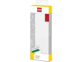 LEGO Stationery Pouzdro, červené