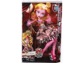 Monster High Velká Gooliope Jellington 43cm