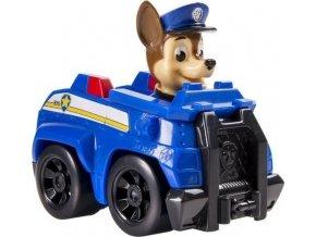 Tlapková patrola Chase a malé vozidlo 95480