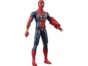 Avengers Titan Hero Iron Spider 30cm