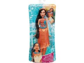 Disney princezna Pocahontas
