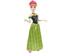 Disney Princess Zpívající Anna