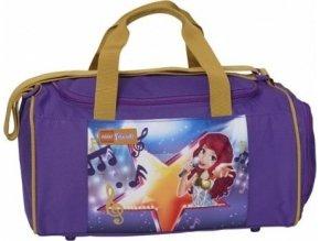LEGO Friends PopStar - sportovní taška