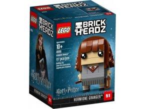 LEGO BrickHeadz 41616 Hermiona Grangerová™ - poškozený obal