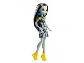 Monster High Frankie Stein panenka 28 cm