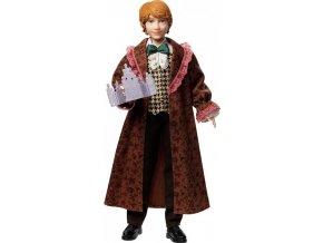 Harry Potter Tajemná komnata – Vánoční ples Ron Weasley 25cm