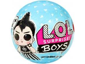 l.o.l. surprice boys chlapecek kluk