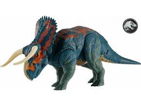 Jurský svět Dino Rivals NASUTOCERATOPS