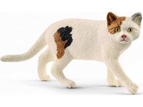 Schleich 13894 Kočka americká krátkosrstá