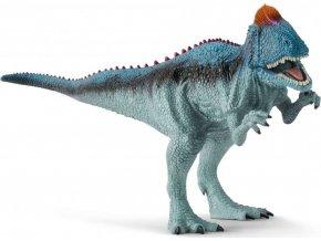 Schleich 15020 Cryolophosaurus s pohyblivou čelistí