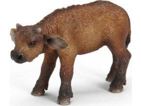 Schleich 14641 Africký buvol mládě