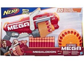 NERF N-Strike MEGALODON
