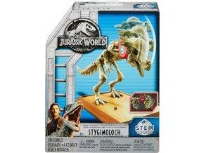 Jurský svět Stygimoloch kostra