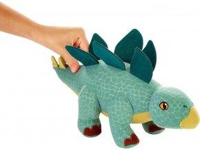 Jurský svět Plyšový Stegosaurus