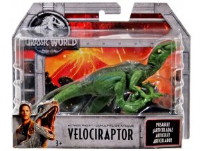 Jursky svet vetrelci velociraptor