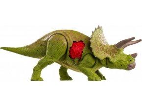 Jurský svět Predátoři Triceratops