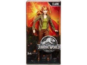 Barbie Jurský svět: Zánik říše Claire
