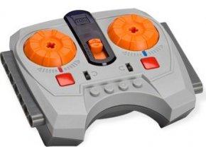 LEGO 8879 Power Functions IR dálkový ovladač proporcionální