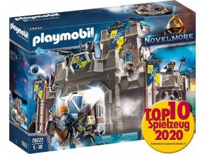 PLAYMOBIL® 70222 Pevnost Novelmore