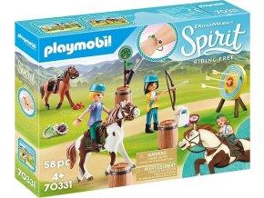 PLAYMOBIL® 70331 Venkovní dobrodružství