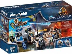 PLAYMOBIL® 70392 Převoz pokladu Novelmore
