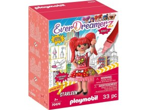 "PLAYMOBIL® 70474 Starleen ""Comic World"""