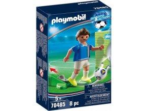 PLAYMOBIL® 70485 Národní hráč Itálie