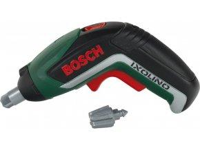 Akumulátorový šroubovák II. Bosch IXOLINO