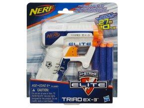 NERF N-Strike pistole REFLEX IX-1